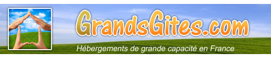 Planning GrandsGites.com | Se connecter