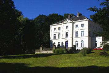 Gite de groupe Gite du Château des Deux Lions