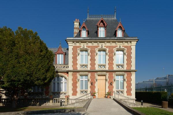 Auberge saint denis gite de groupe seine saint denis 52 - Chambre des notaires seine saint denis ...