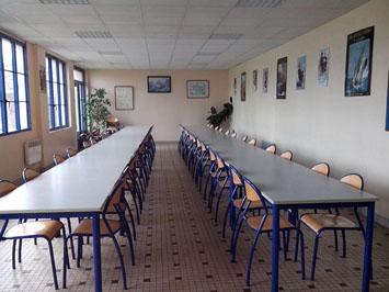 Gite de groupe Gite communal de Beuzec-Cap-Sizun