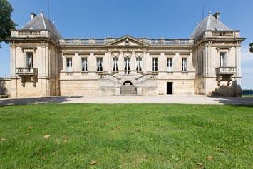 Gite de groupe Château Couffins