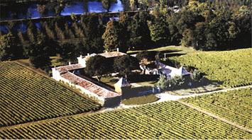 Gite de groupe Château Solon