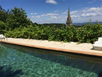 Gite de groupe Chez Marcel Tour de Brison