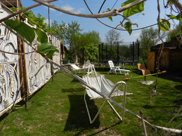 Gite de groupe Gîtes à Gigny-sur-Saône