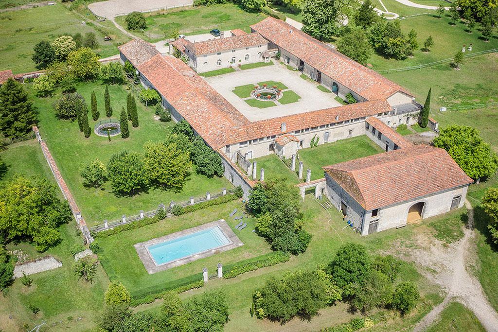 Les Grands Chais - Gite de groupe Dordogne 18 couchages