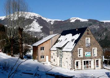 Gite de groupe Les Hautes Pierres