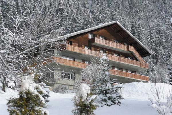 Chalet La Chaux - Gite de groupe Haute-Savoie 85 couchages