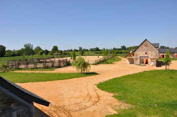 Gite de groupe Thomas' Ranch - Little Ranch
