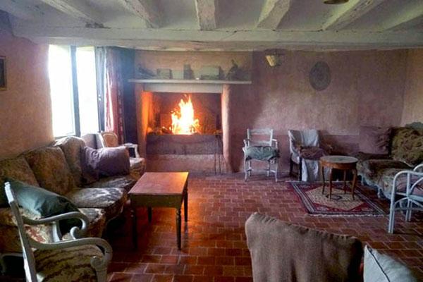 maison loiret good joly et loiret architectes maison du parc naturel regional du gatinais. Black Bedroom Furniture Sets. Home Design Ideas