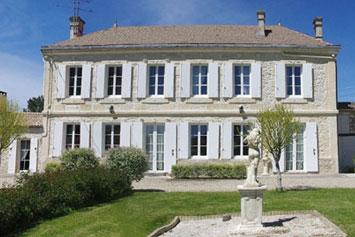 Gite de groupe Le Manoir Lacustre