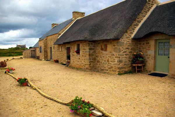 Hotel Demi Pension En Bretagne Pas Cher