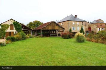 Gite de groupe Le Moulin Ardennais