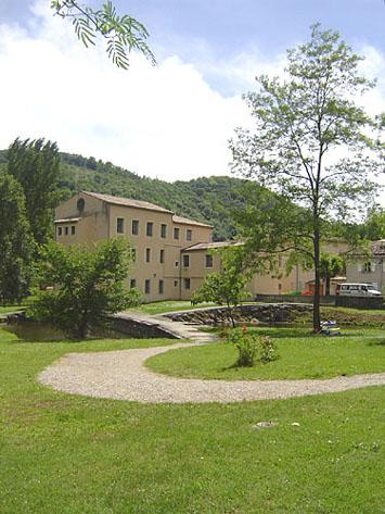 Gite de groupe Le Moulin des Sittelles