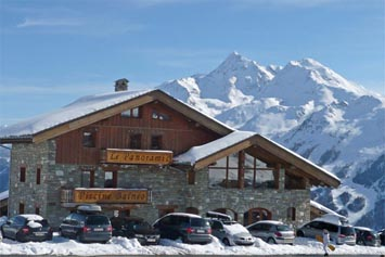 Gite de groupe Chalet Le Panoramic