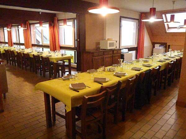 Restaurant Ouvert  Decembre Drome