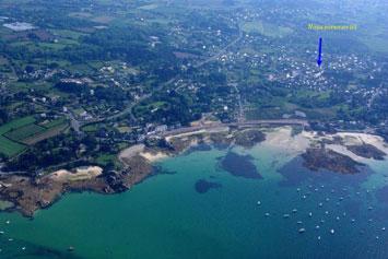 Gite de groupe Centre de Vacances de Port Blanc
