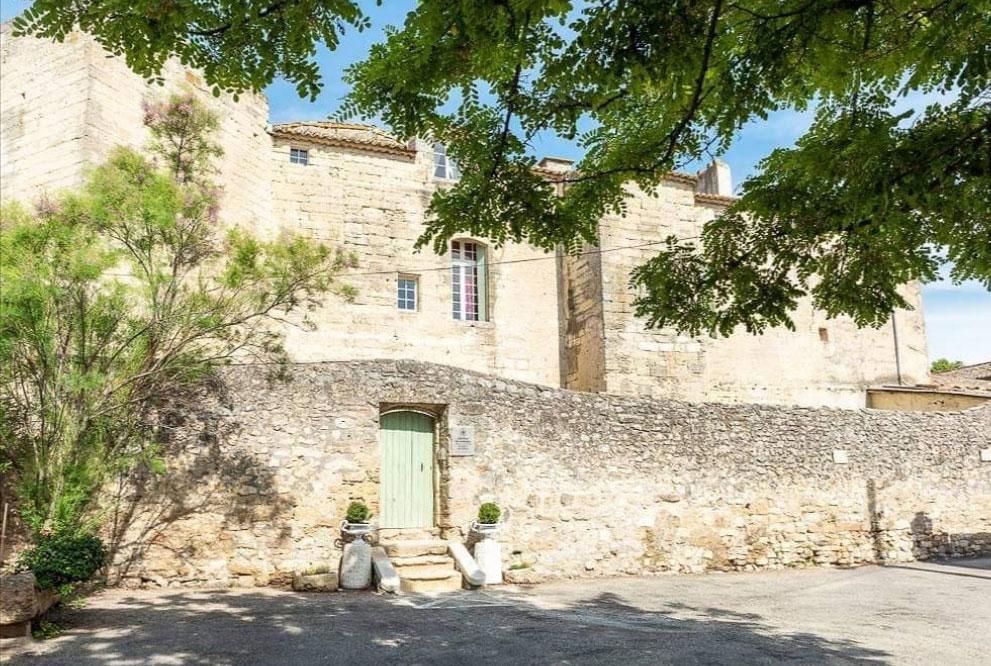 ramasser beau look différents types de Château de Sanilhac - Gite de groupe Gard 30 couchages