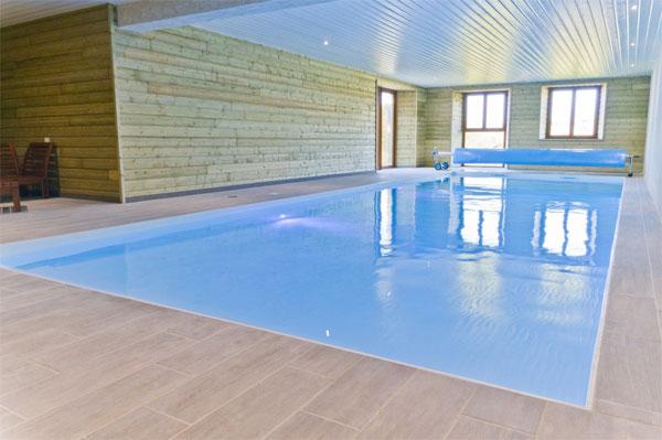 Le vallon de saint eloi gite de groupe morbihan 16 couchages - Location bretagne piscine ...