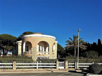 Gite de groupe Villa Bagheera