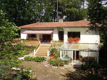 Gite de groupe Villa Beauchêne