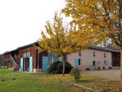 Gîte de Bacourey