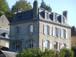 Gite de groupe Corrèze