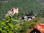 Gite de groupe Aveyron