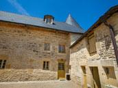 Tour de Guet Château de Charbogne