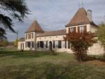Gite de groupe Gironde