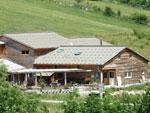 Gite de groupe Hautes-Alpes