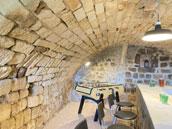 Chez Marcel Tour de Brison
