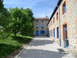 Gite de groupe Loire