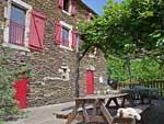 Gite de groupe Ardèche