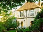 Gite de groupe Indre et Loire