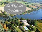 Gite de groupe Maine et Loire