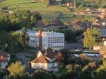 Gite de groupe Saône et Loire