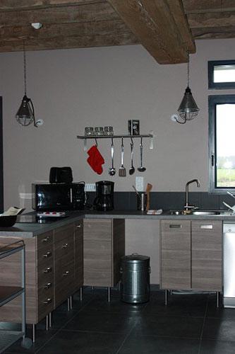 la grange des 3 poulettes gite de groupe loire. Black Bedroom Furniture Sets. Home Design Ideas