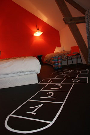 la grange des 3 poulettes gite de groupe loire atlantique 15 couchages. Black Bedroom Furniture Sets. Home Design Ideas