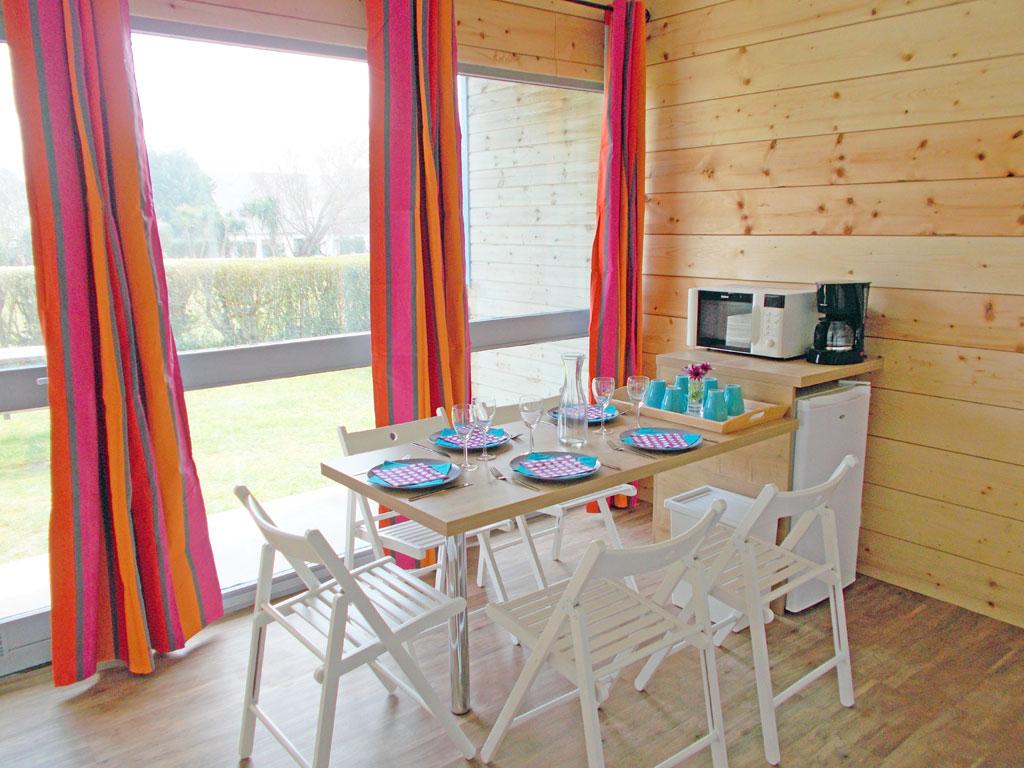 Village Vacances Le Jardin Colonial - Gite de groupe Finistère 194 ...
