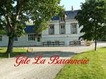 Gite de groupe Loire Atlantique