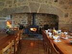 Gite de groupe Haute-Loire