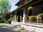 Gite de groupe Haute-Savoie