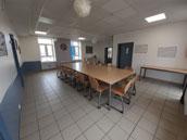 Gîte de groupes de Mahalon