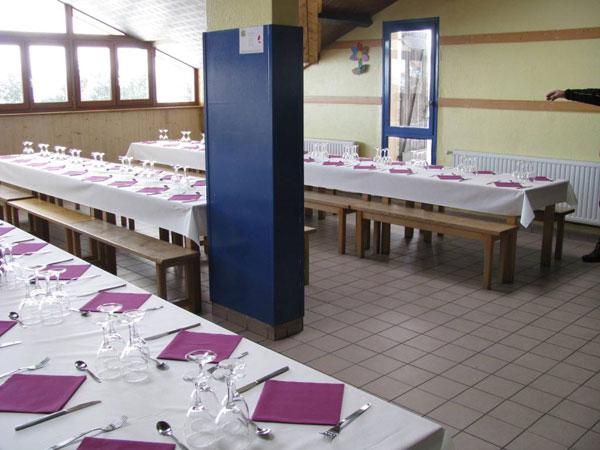 La Maison Dans La Nature Gite De Groupe Loire 46 Couchages