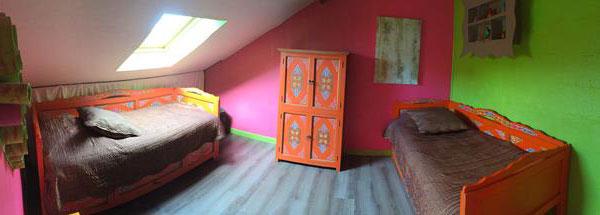 la maison de la poterie gite de groupe yonne 14 couchages. Black Bedroom Furniture Sets. Home Design Ideas