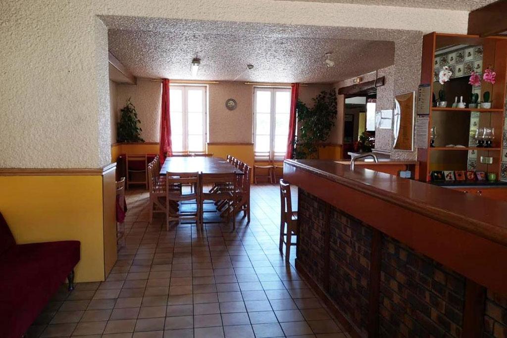 Maison Familiale Rurale Du Gatinais Gite De Groupe Seine Et Marne 85 Couchages