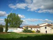 La Bastide Migouterie