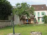 Gite de groupe Yonne
