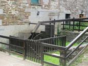 Le Moulin de Moraypré