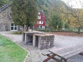 Gîte du Moulin Neuf